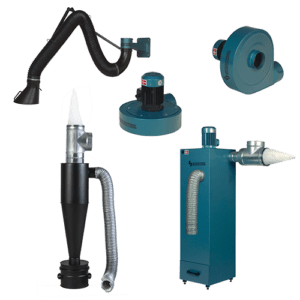 Extraction and Filter Units