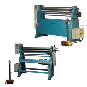 Slip and Plate Rolls